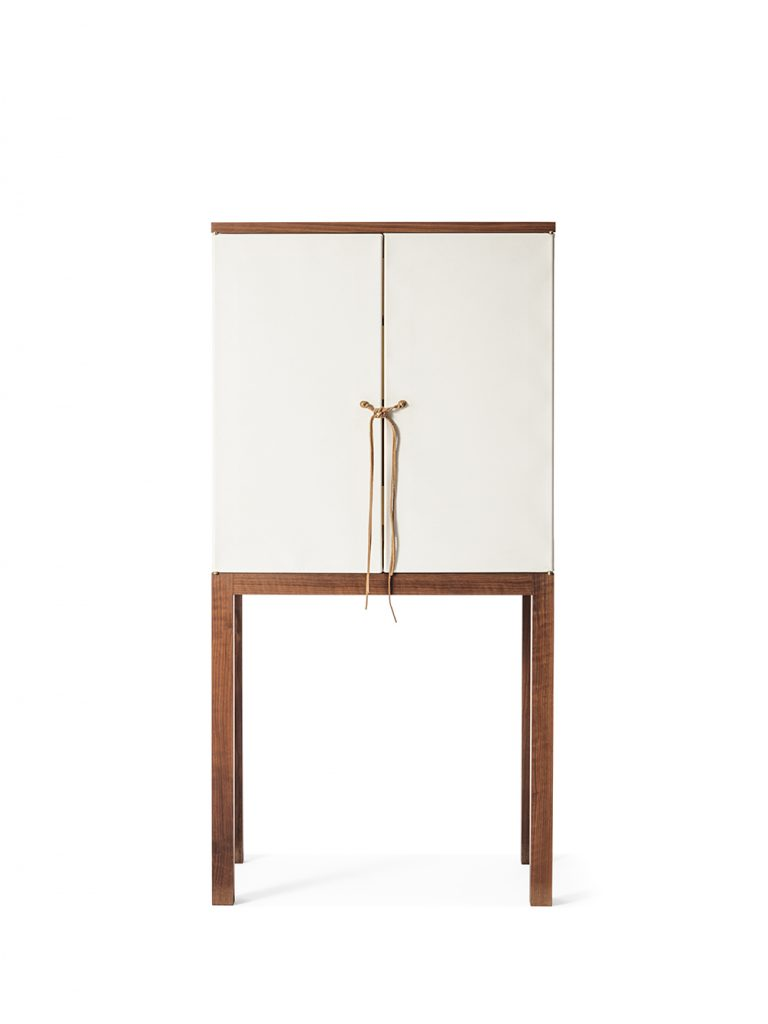 Canvas Cabinet
